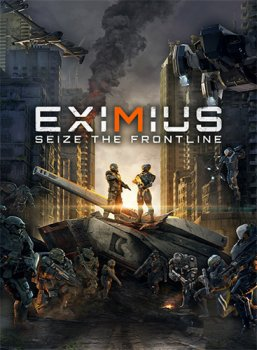 Eximius: Seize the Frontline - 2021