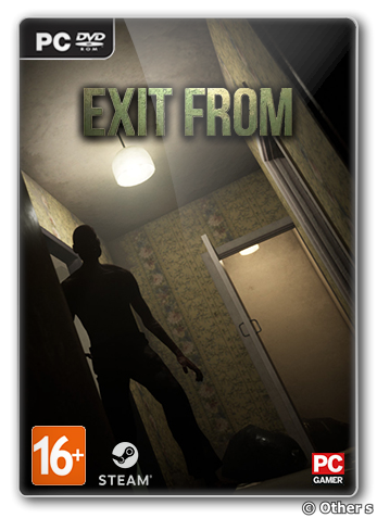 Exit From (2021) [Ru/Multi] (1.0.0) Repack Other s