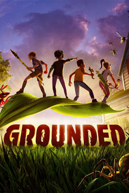 Grounded [Early Access] (2020)