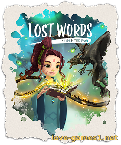 Lost Words: Beyond the Page (2021) PC