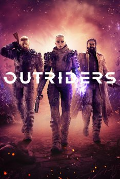 Outriders - 2021