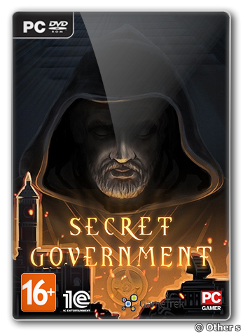 Secret Government (2021) [Ru/Multi] (1.0) Repack Other s