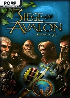 Siege of Avalon:
