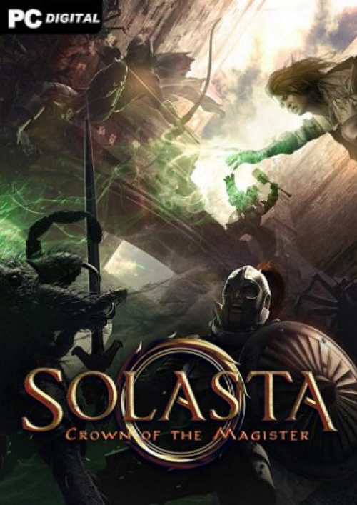 Solasta: Crown of the Magister (2020)