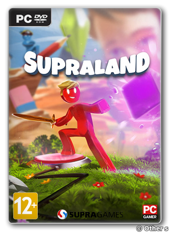Supraland (2019) [Ru/Multi] (1.21.17/dlc) Repack Other s [Complete Edition]