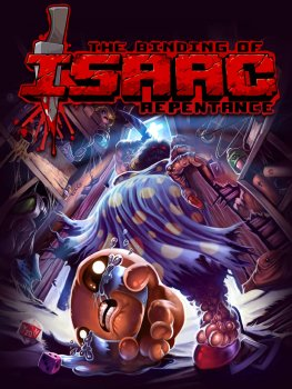 The Binding of Isaac: Repentance - 2021