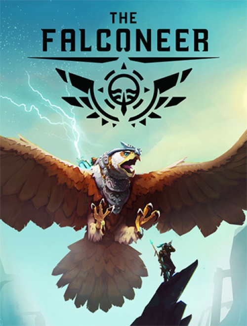 The Falconeer (2020)