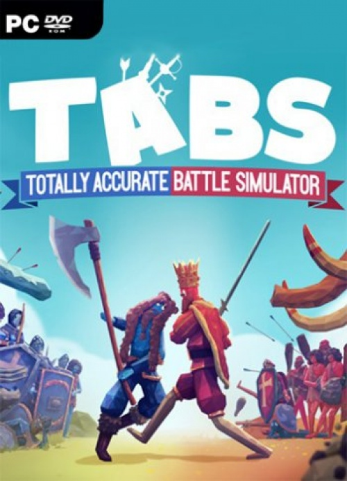 Totally Accurate Battle Simulator (2019)