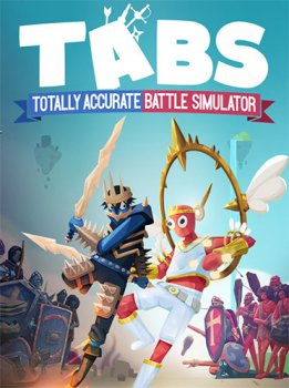 Totally Accurate Battle Simulator / TABS - 2021