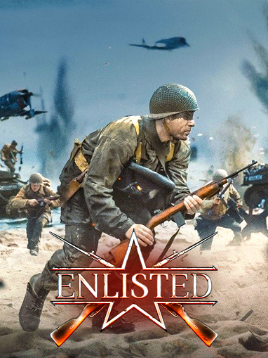 Enlisted [0.1.19.52] (2021) PC | Online-only