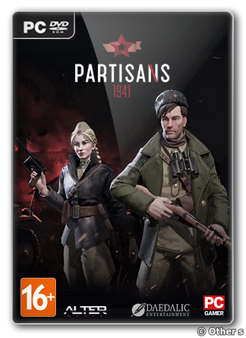 Partisans 1941 (2020) [Ru/Multi] (1.03) Repack Other s