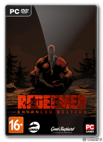 REDEEMER (2019) [Ru/Multi] (2.2) Repack Other s [Enhanced Edition]